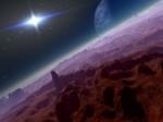 Космос Звезда