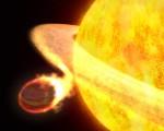 Космос Частная Собственность Солнце Отрыв