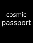 Космический Паспорт